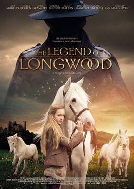 The Legend Of Longwood DVD Review