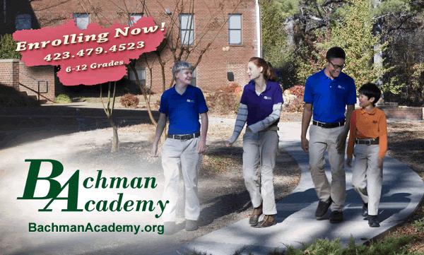 Bachman Academy