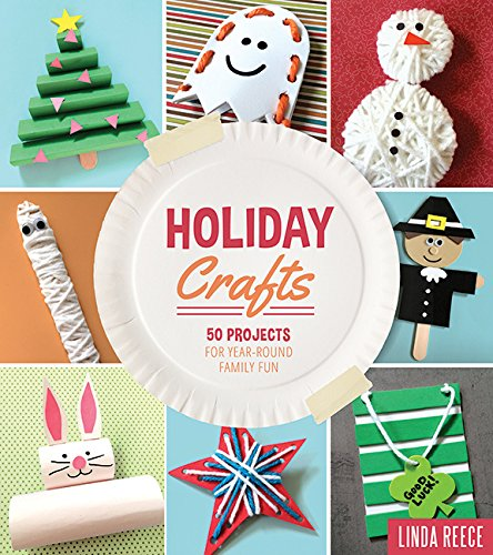 50 Projects for Year-Round Family Fun #GiftGuide