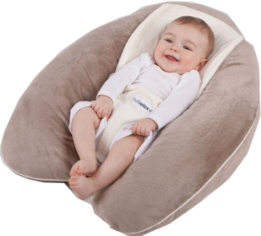 Candide Baby 3-in-1 Multi-relax Pillow #GiftGuide