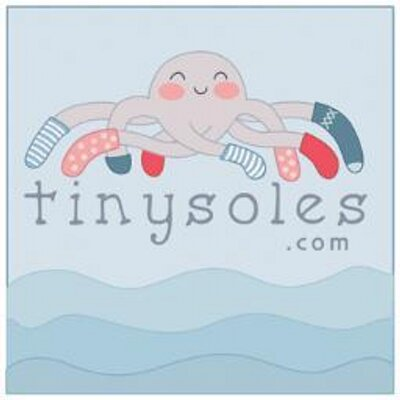TinySoles Keeping Kids Feet Toasty Warm!