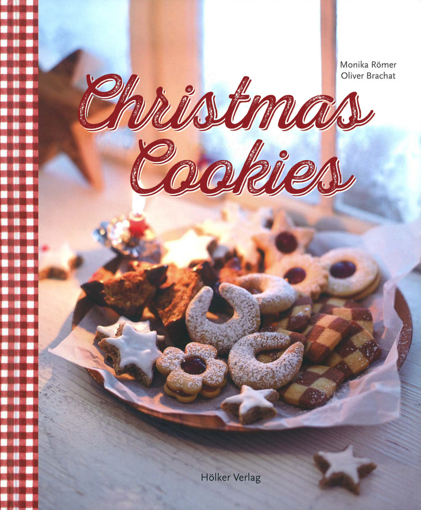 Christmas Cookies Treats For The Family #GiftGuide