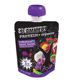 Slammers Snacks Keeping You Fueled When You Travel