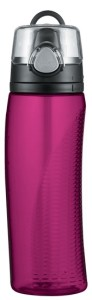 Pink Thermos