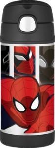 Spiderman Thermos