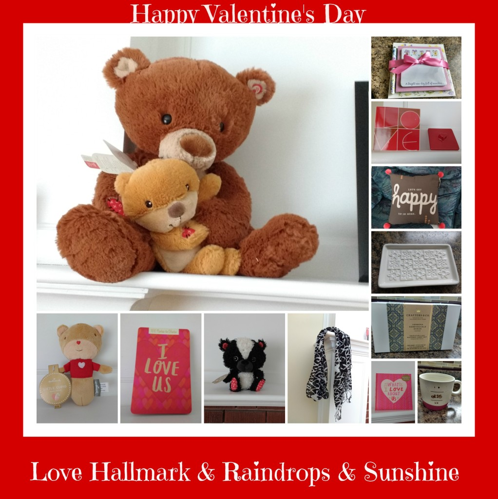 Love Hallmark Valentine's