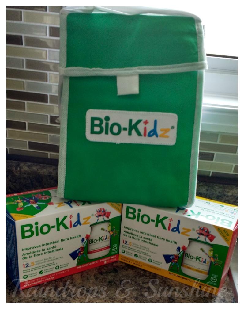 Bio Kidz Bag