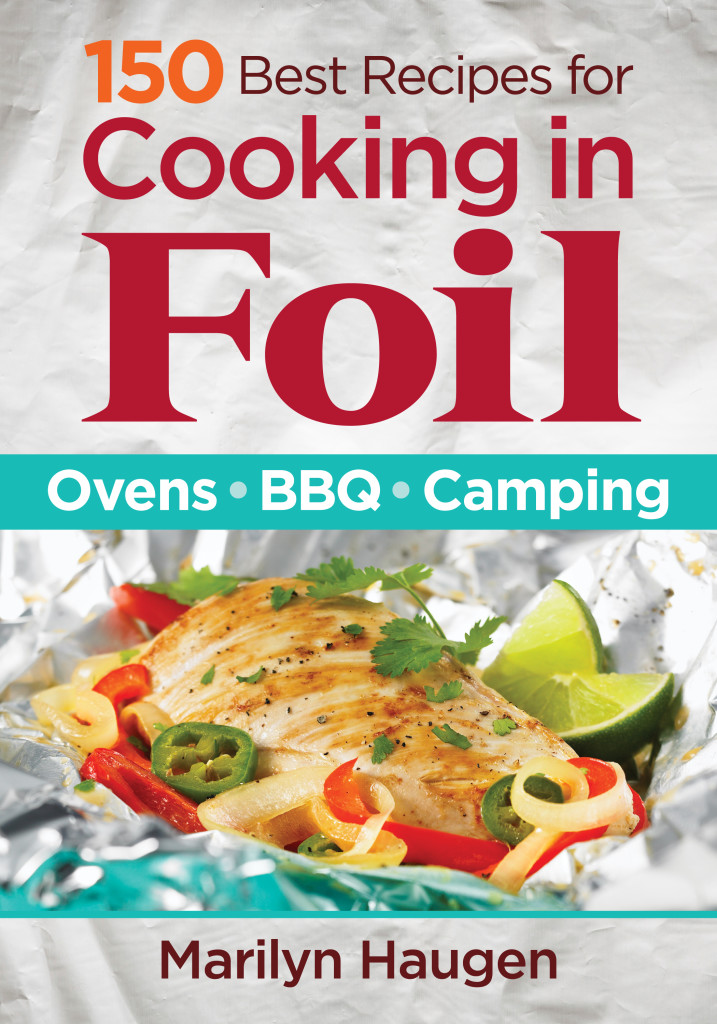 150 Cooking in Foil Recipes
