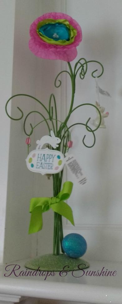 Hallmark Easter Flower