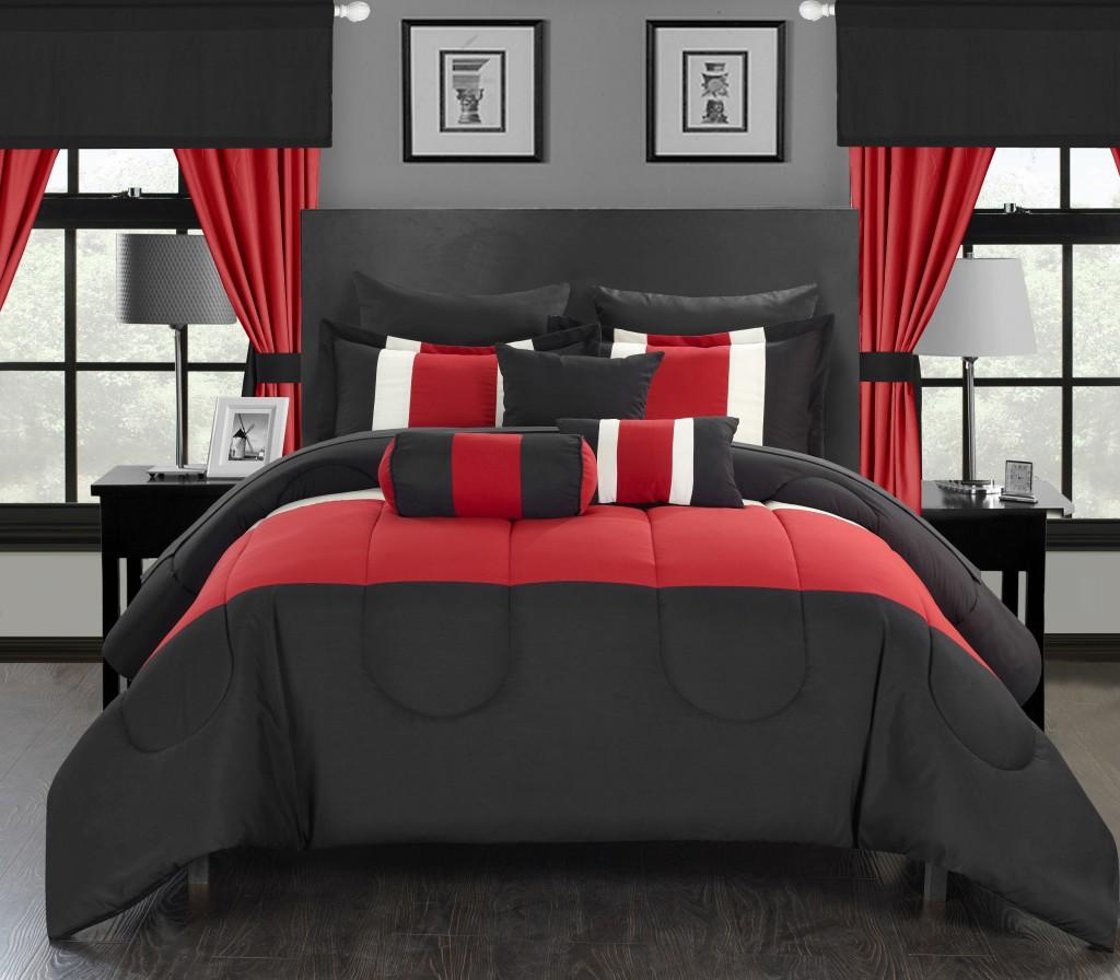 Overstock bed