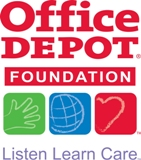 Office Depot Logo