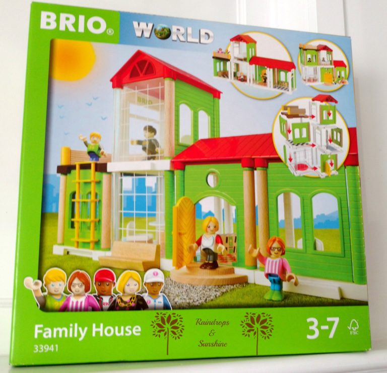 brio world