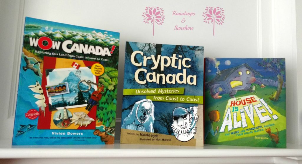 Owlkids Books Keeps kids Interested #HolidayGiftGuide