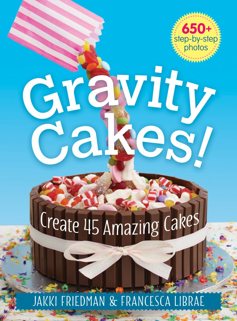 Create 45 Amazing Gravity Cakes