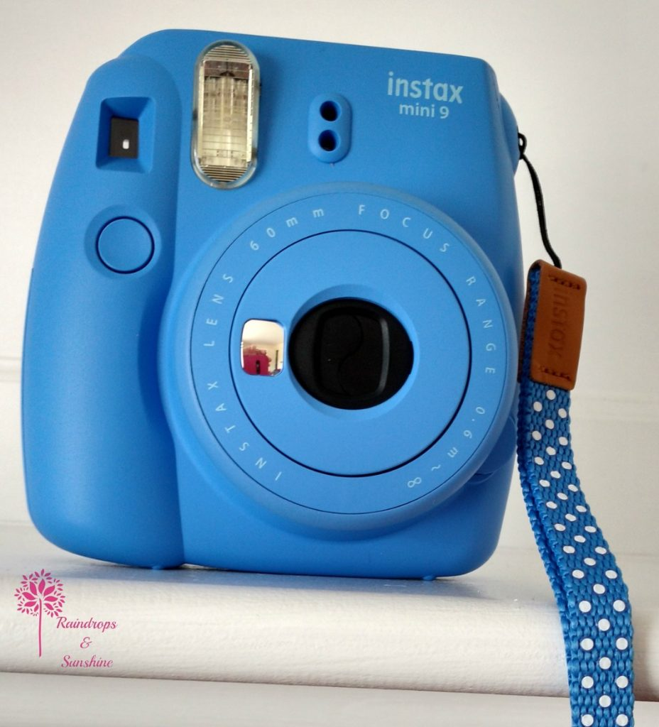 Instax Mini 9 Instantly Captures Those Special Moments