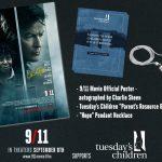 Remembering 9/11 #Remember911