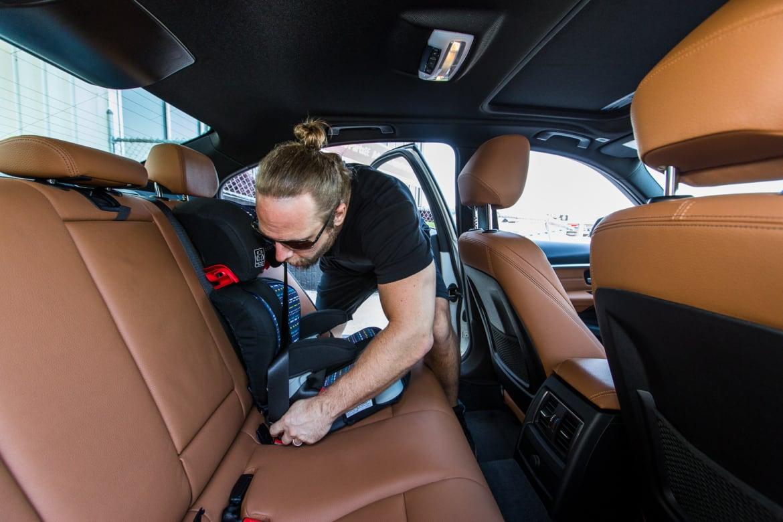 Cars.com Car seat
