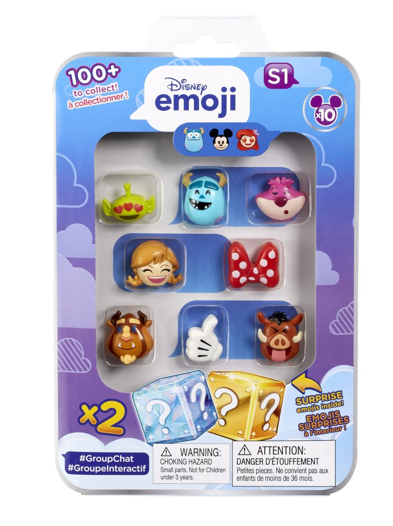 Gifts for Emoji Fans #HolidayGiftGuide