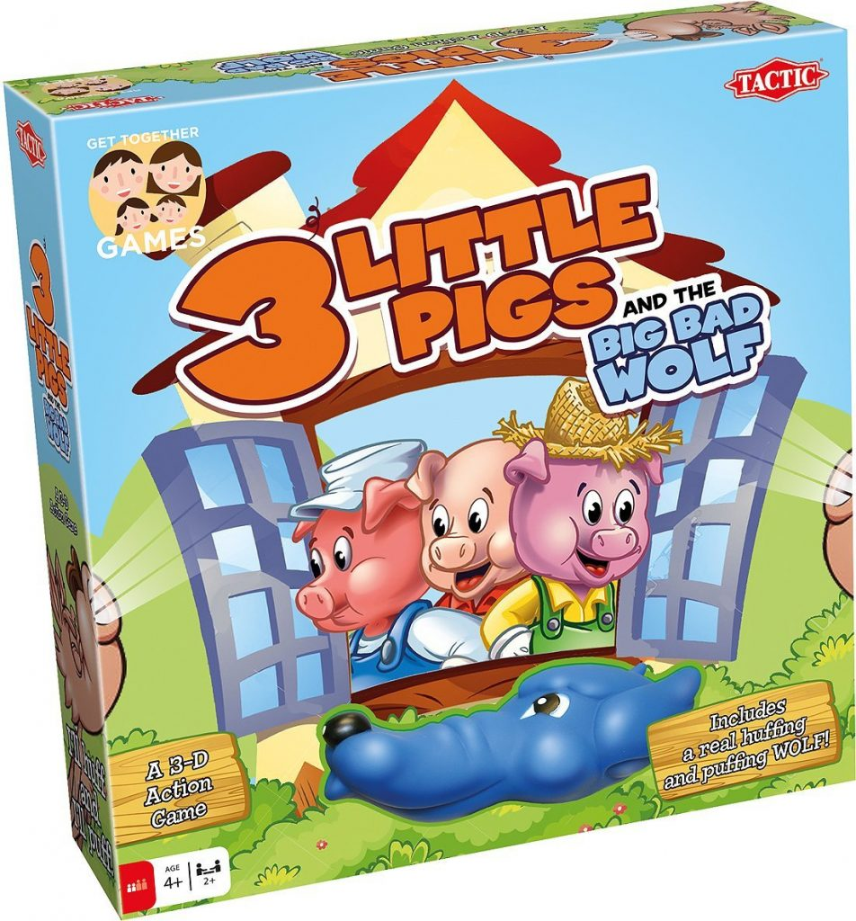 Kids Games to put Under the Tree #HolidayGiftGuide