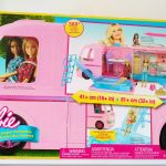 Barbie Dream Camper Sparks their Imagination #HolidayGiftGuide
