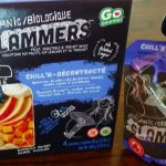 Slammers a Healthy Alternative to Sugar Filled Candies